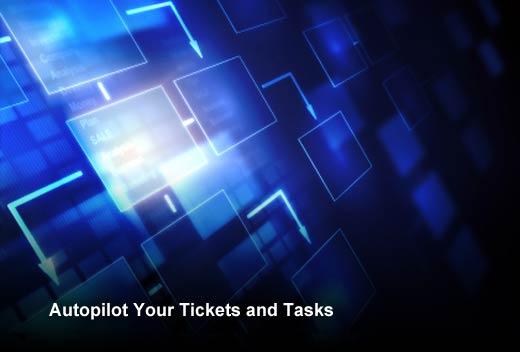 10 Steps to Smarter IT Ticket Management - slide 9