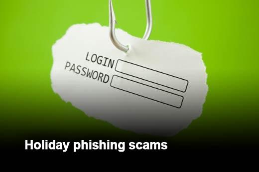 Beware: Twelve More Holiday Scams to Avoid - slide 8