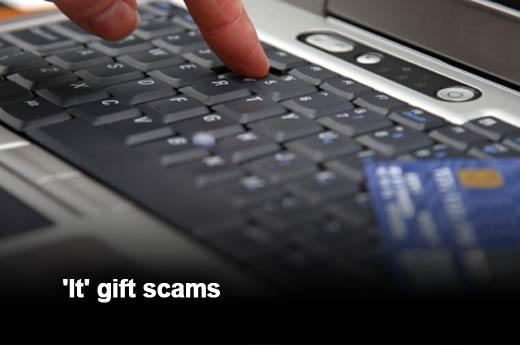 Beware: Twelve More Holiday Scams to Avoid - slide 12