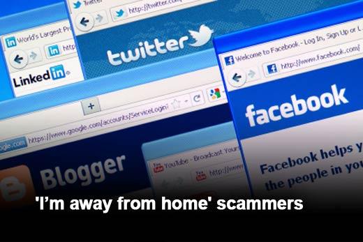 Beware: Twelve More Holiday Scams to Avoid - slide 13
