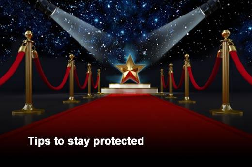 2012's Most Dangerous Cyber Celebrities - slide 2