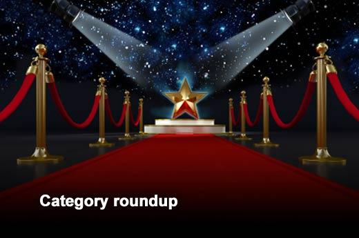 2012's Most Dangerous Cyber Celebrities - slide 3