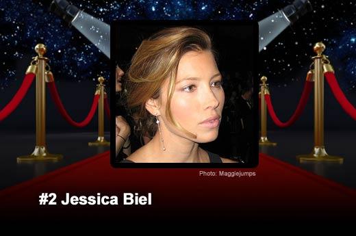 2012's Most Dangerous Cyber Celebrities - slide 7