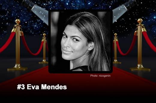 2012's Most Dangerous Cyber Celebrities - slide 8