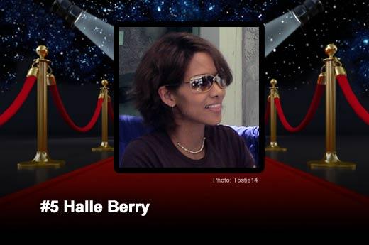2012's Most Dangerous Cyber Celebrities - slide 10