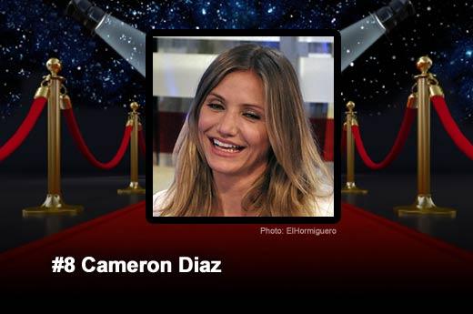 2012's Most Dangerous Cyber Celebrities - slide 13