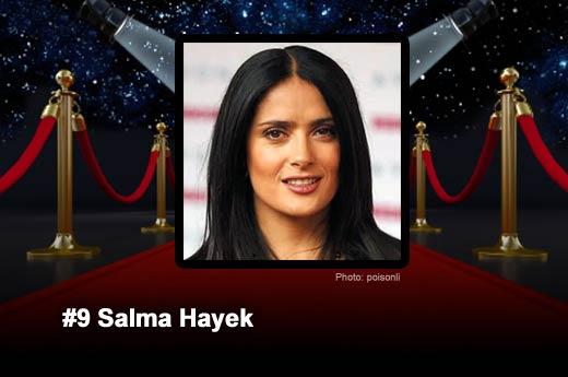2012's Most Dangerous Cyber Celebrities - slide 14