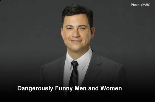 Most Dangerous Cyber Celebrities of 2014 - slide 2