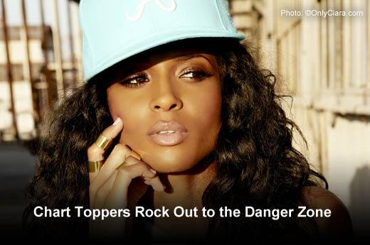 Most Dangerous Cyber Celebrities of 2014 - slide 4