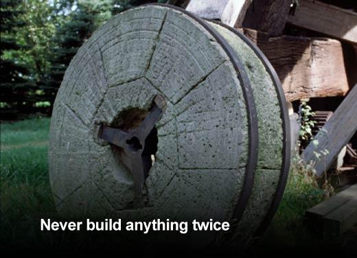 Seven Principles of an Agile Enterprise - slide 5