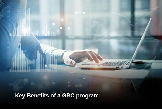 GRC Programs: Building the Business Case for Value - slide 2