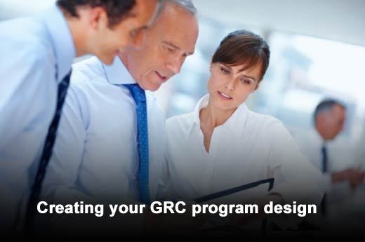 Your GRC Journey in Five Important Steps - slide 6