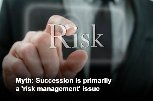 Seven Myths of CEO Succession - slide 5