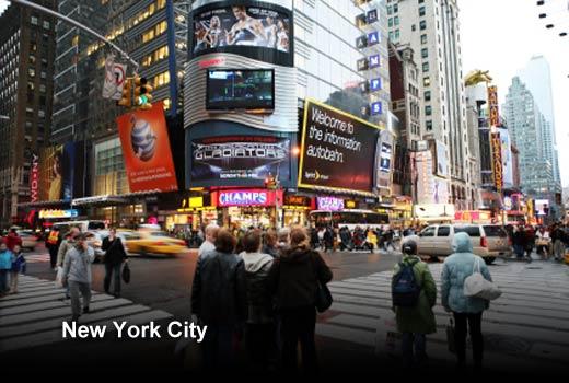 Top 10 Tech Hubs and Geekiest Cities in the U.S. - slide 2