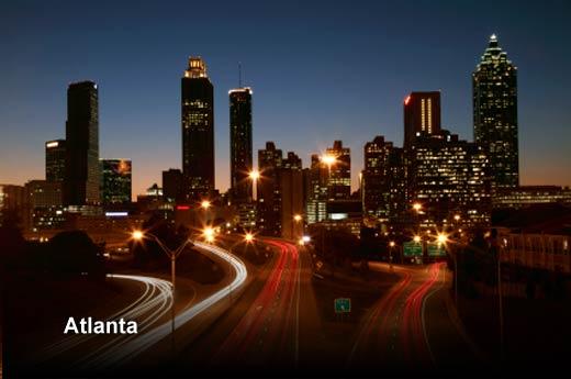 Top 10 Tech Hubs and Geekiest Cities in the U.S. - slide 7