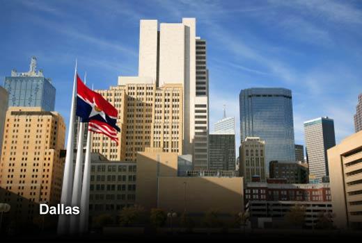 Top 10 Tech Hubs and Geekiest Cities in the U.S. - slide 8
