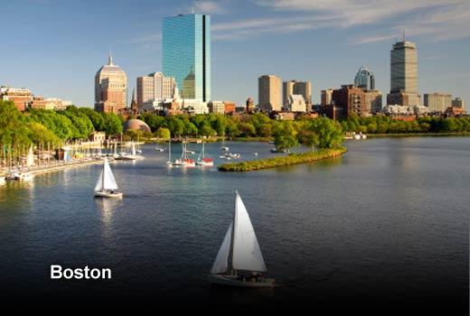Top 10 Tech Hubs and Geekiest Cities in the U.S. - slide 10