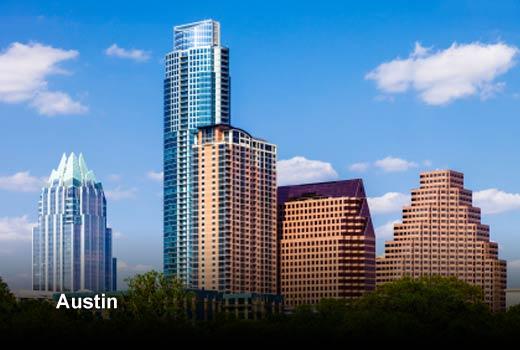 Top 10 Tech Hubs and Geekiest Cities in the U.S. - slide 11