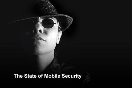 Black Hat 2015: 5 Takeaways on Mobile App Security - slide 1