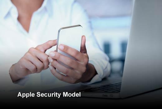 Black Hat 2015: 5 Takeaways on Mobile App Security - slide 2