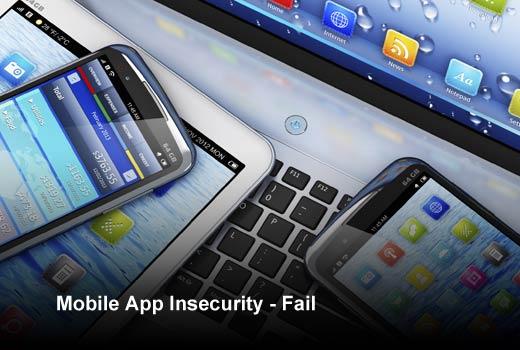 Black Hat 2015: 5 Takeaways on Mobile App Security - slide 6