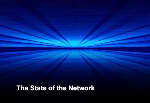 Study Finds Network Admins Juggling Multiple Initiatives - slide 1