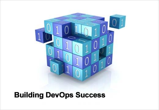 Five Keys to Building a Successful DevOps Culture - slide 1