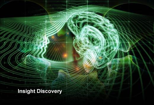 Automating the Intelligence of Business Intelligence - slide 2