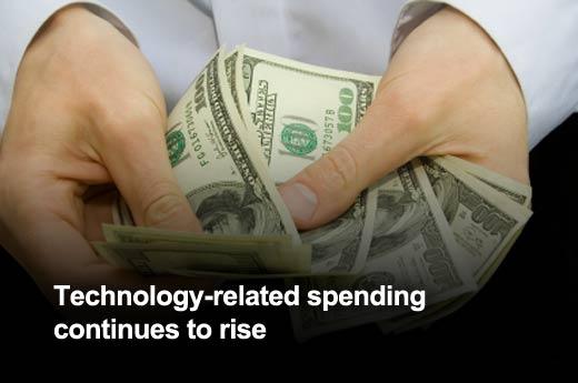 Six Key Technology Concerns Facing Hospital CIOs - slide 2