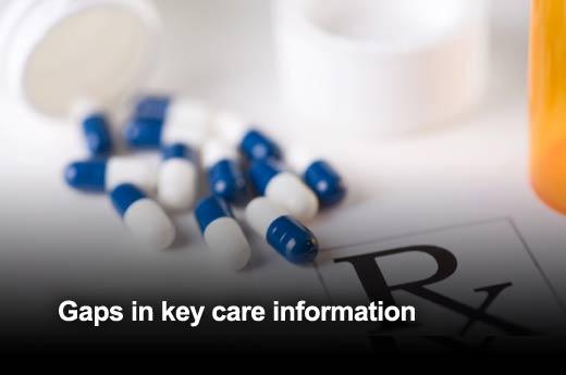 Six Key Technology Concerns Facing Hospital CIOs - slide 3