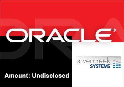 Smart Spending: Oracle's 2010 Acquisitions - slide 3