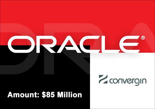 Smart Spending: Oracle's 2010 Acquisitions - slide 4
