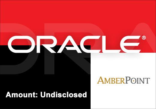 Smart Spending: Oracle's 2010 Acquisitions - slide 5