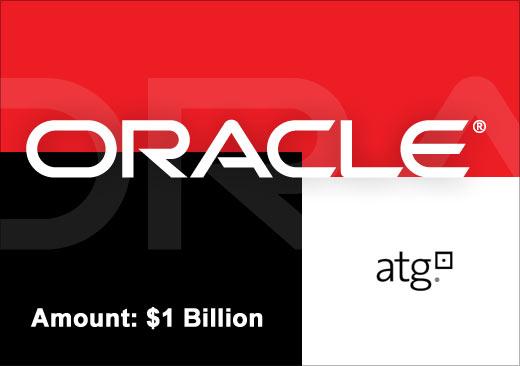Smart Spending: Oracle's 2010 Acquisitions - slide 10