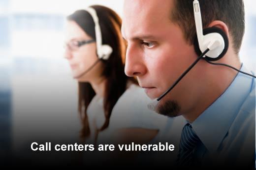 Top Five Vulnerabilities that Enable Phone Fraud - slide 5