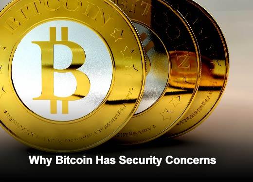 Bitcoin's Security Challenges - slide 2