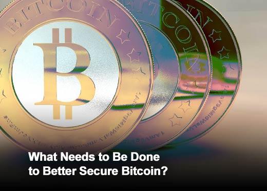 Bitcoin's Security Challenges - slide 7
