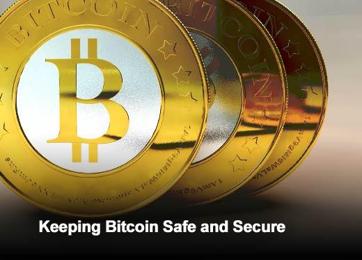 Bitcoin's Security Challenges - slide 8