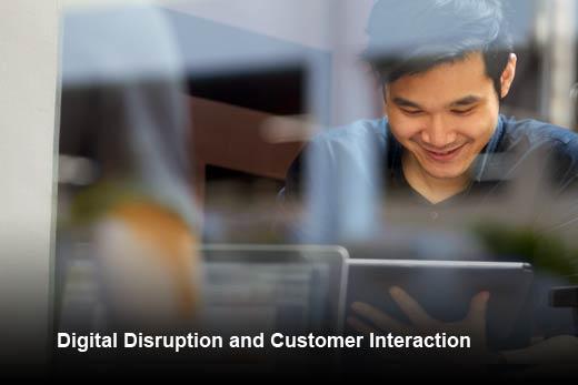 9 Successful Digital Disruption Examples - slide 6