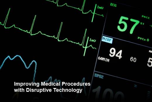 9 Successful Digital Disruption Examples - slide 7