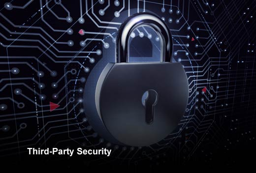 9 Ways Online Retailers Can Protect Customer Data Privacy During the Holidays - slide 10