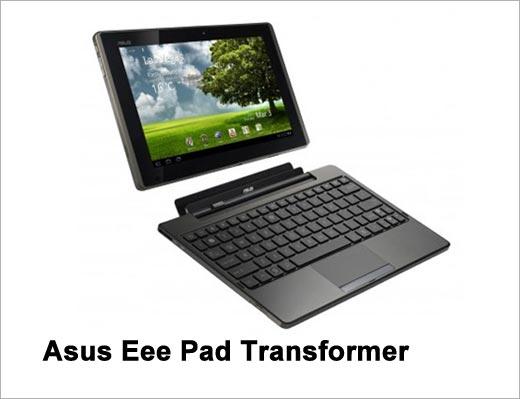 Promising New Tablets - slide 3