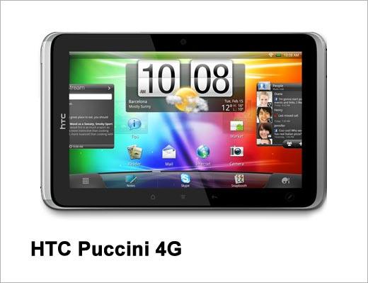 Promising New Tablets - slide 4