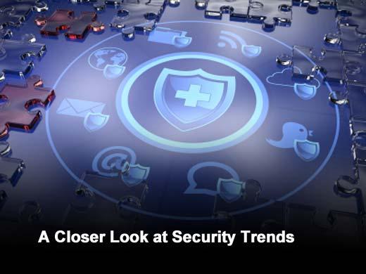 Spear Phishing, Targeted Attacks and Data Breach Trends - slide 1