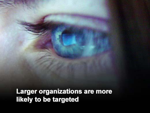 Spear Phishing, Targeted Attacks and Data Breach Trends - slide 3