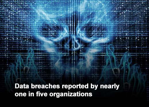 Spear Phishing, Targeted Attacks and Data Breach Trends - slide 6