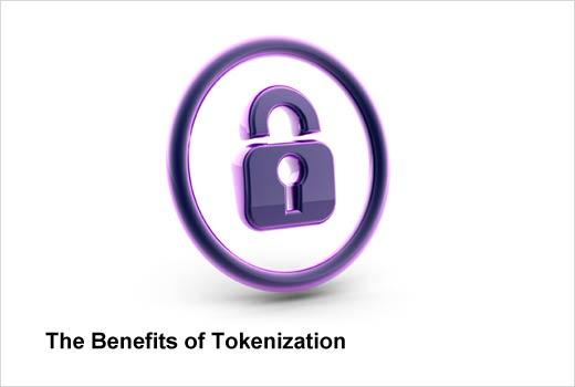 Using Tokenization for Superior Data Security - slide 1