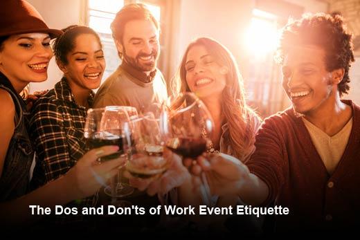 Modern Etiquette for Professional Social Gatherings - slide 1