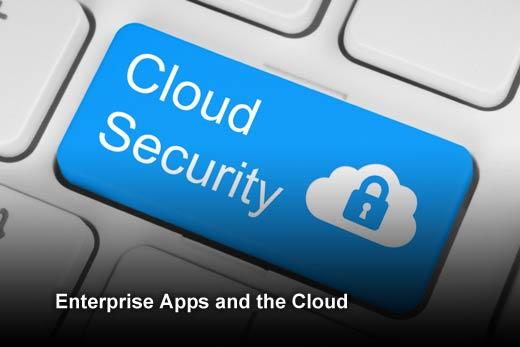 To SaaS or Not to SaaS: 2015 Enterprise App Outlook - slide 3