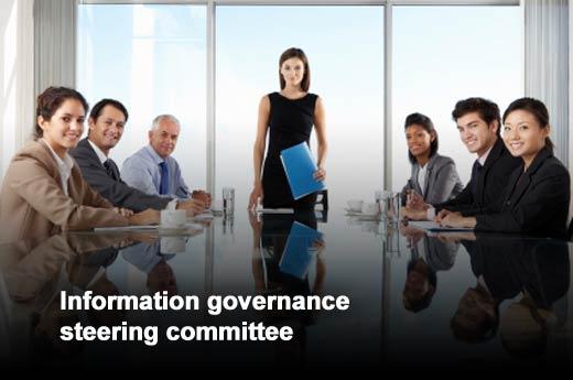 How to Implement Information Governance Across the Enterprise - slide 2